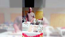 Kapil Ramnarain : le spécialiste de la gastronomie indienne