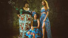 Thierry Rousselin : Ode à l'Afrique