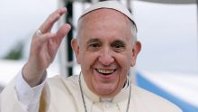 Pope Francis, moral face of Vatican