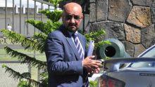 Transactions suspectes : le notaire Vinay Deelchand entendu par l'Icac