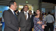 Anil Gayan au Salon du Prêt-à-Partir : «Ce Salon démontre l'engouement des Mauriciens pour les voyages»