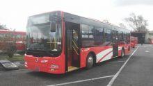 Autobus de l'UBS : un élève contraint de payer son trajet en période d'examens