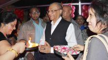 Triolet : Navin Ramgoolam sanctionne le vote communal