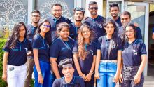 Young Activists Association : une 'health day' organisée par des jeunes au Bagatelle Shopping Mall