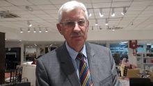David Isaacs, CEO de Courts-Mammouth : «Difficile d'avoir certaines matières premières à Maurice»