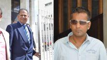 En cour intermédiaire : Raj Dayal et Sada Curpen demandent l'autorisation de voyager