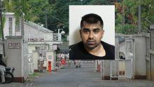 Des portables découverts dans le dortoir de Kushraj Lutchigadoo : les mouvements du 'high profile detainee' surveillés