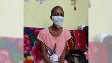 Appel à la générosité publique : atteinte d'une tumeur la petiteSuhayma compte sur vous