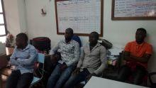Nigérians clandestins : censés rester quatre jours, ils passent sept mois à Maurice