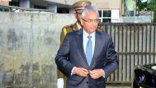 Inauguration d'un nouveau poste de police à Saint-Pierre - Pravind Jugnauth : «L'opposition veut avoir une société dévergondée»