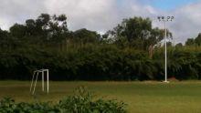À Camp Fouqueraux : le terrain de foot en rénovation depuis 9 mois