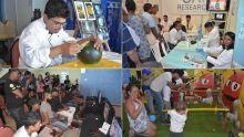 Salon de la Famille et de la Santé : dernier jour pour faire de bonnes affaires