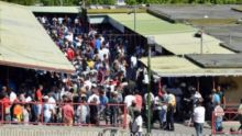 Paris en dehors du Champ de Mars : des bookmakers pourront opérer jusqu'au 15 août