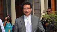 Me Hervé Duval : «La décision de référer Teeluckdharry à la Cour suprême n'a jamais été remise en question»