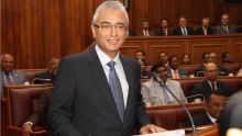 Budget 2019/2020 : Pravind Jugnauth «détendu et satisfait» avant son grand oral, dit Ken Arian