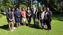 Mandela Washington Fellowship for Young African Leaders 2019 : Young Mauritian professionals on a transformative journey