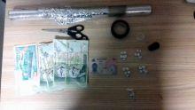 Trafic de drogue : plusieurs «dealers» coffrés dont deux mineurs