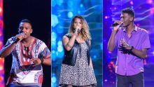 Vibe Moris : Pascal, Aurore et Patrice séduisent le jury