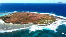 Leur embarcation chavire à la passe îlot Gabriel: 4 jeunes secourus en mer