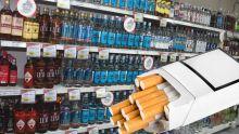 Budget : pas de hausse du prix des cigarettes et des boissons alcoolisées
