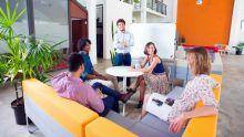 Affaires : les incubateurs à la rescousse des startups et des PME