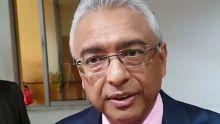 Décès de Sushma Swaraj : l'ancienne ministre indienne des Affaires étrangères était une «très bonne camarade de Maurice» selon Pravind Jugnauth