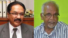 Raj Meetarbhan: «Un face-à-face ne va pas éclairer les électeurs»