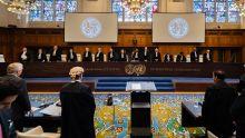 [Infographie] Chagos - Cour internationale de Justice : la confirmation des soutiens