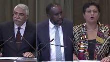 Chagos - Makane Mbengue : «Une puissance peut-elle exciser le territoire d'une colonie ?»