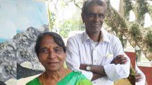 Rajen et Addama Thoplan : des vies entières au servicedu 'tablissement'