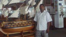 Amrith Mohun : de la menuiserie à l'aluminium
