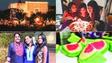 Célébration : Diwali sous le signe de la lumière et du partage