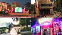 Voyage et découverte - Dubai Theme Parcs : adrénaline assurée