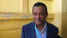 Collendavelloo : «On doit respecter la démocratie et le libre choix des citoyens »