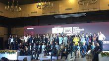 World Blockchain Summit 2018 : Mauritius Moving Towards Blockchain