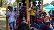 Colour for Change : zoom sur le Carnaval de Roche-Bois