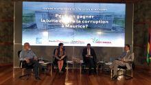Les invités du Grand Journal : pour une synergie entre les acteurs dans la lutte anticorruption