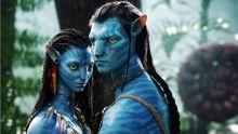 Avatar au Ciné sous les étoiles