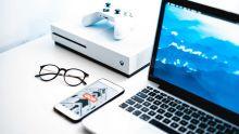 Consoles de jeu : pas avant 2020!
