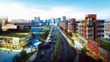 Un projet de Smart City prend  forme à Riche Terre