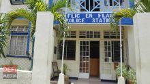 Un sexagénaire meurt noyé à Flic-en-Flac