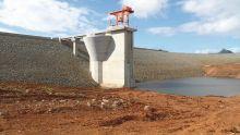 Le Bagatelle Dam complètement opérationnel d'ici octobre prochain