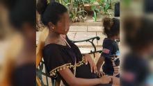 Devenue mère à 15 ans : le calvaire de Karina
