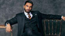 Ranveer Singh couronné meilleur acteur à Dubaï