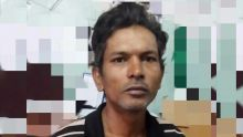 Vol de Rs 53 000 : aidé d'un complice il attaque son ex-femme