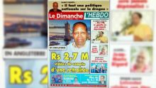 Allégations d'escroquerie en Angleterre : quatre Mauriciens devant la justice