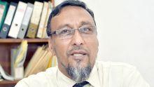 Zaid Ameer, président de la Dealers in Imported Vehicle Association (DIVA) : «Aucun véhicule accidenté n'est entré à Maurice après 2017»