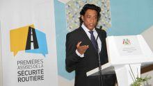 Assises de la sécurité routière : Nando Bodha appelle à une prise de conscience de la population