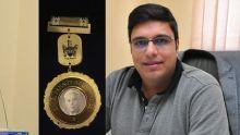 Dr Iqtidaar Oaris : la récompense au bout de l'effort