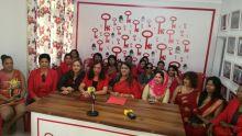 «Non-respect» de la gent féminine : Kalyanee Juggoo exhorte les femmes à sanctionner le gouvernement